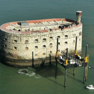 Fort Boyard - GILLAIZEAU