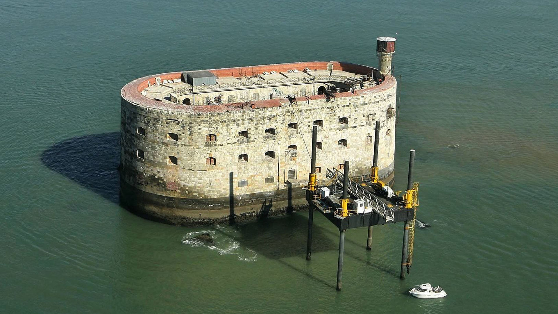 fort boyard les terres cuites gillaizeaules terres cuites gillaizeau. Black Bedroom Furniture Sets. Home Design Ideas